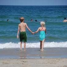 Beach Menu and Grocery List