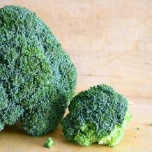 Mashed Broccoli Potatoes